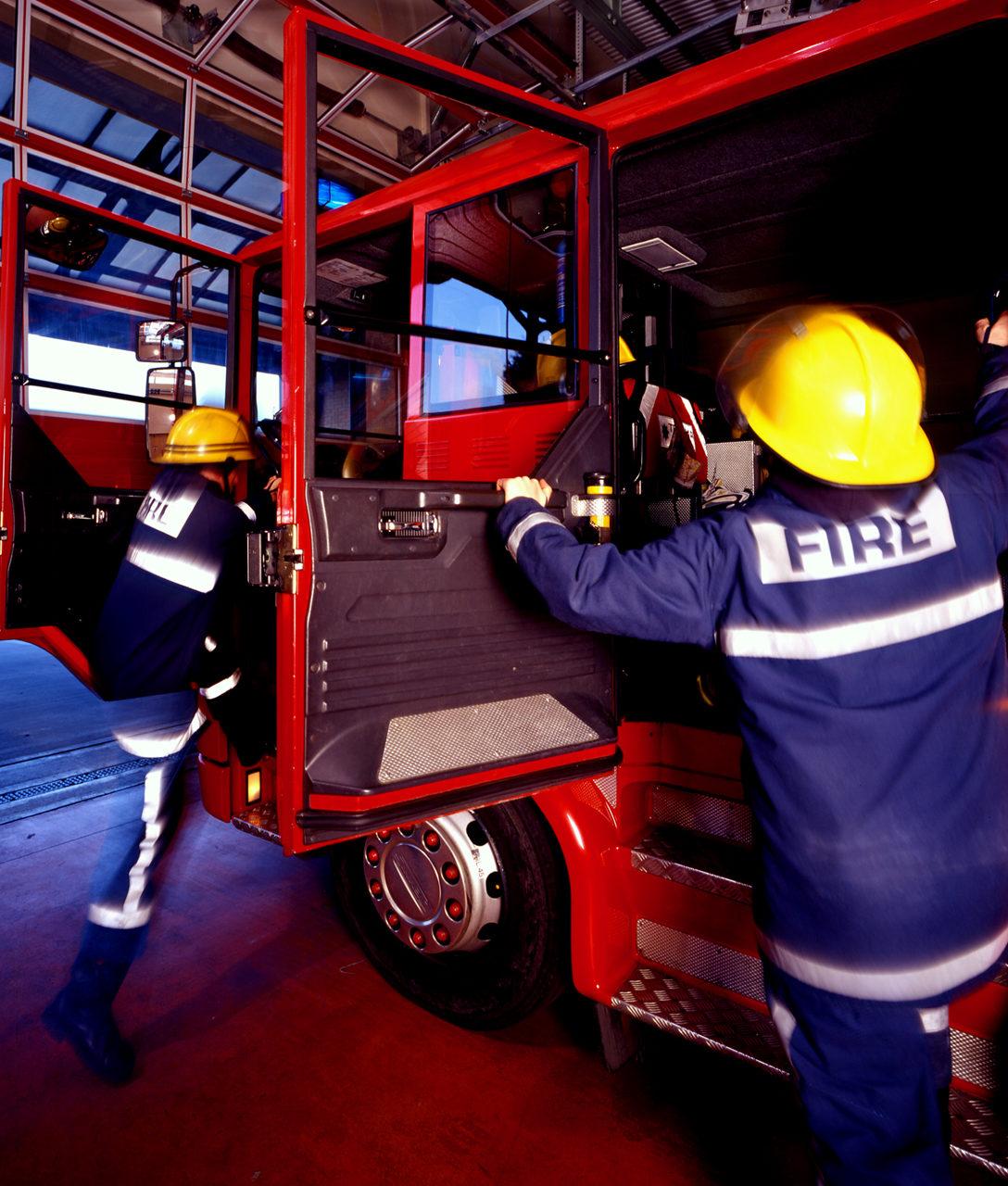 firemen 2